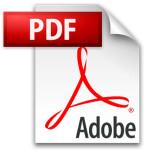 Adobe PDF logo