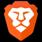 Il logo del nuovo browser di Brendan Eich