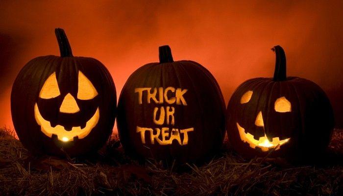 Il Significato Di Halloween.In Tua Justitia Libera Me Domine Il Vero Significato Di Halloween